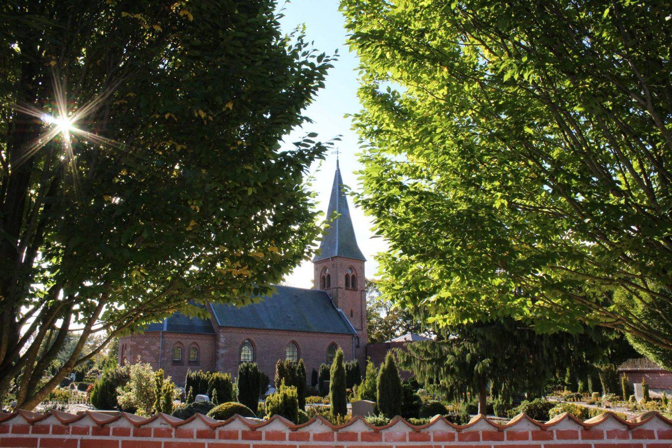 Flot Kirke