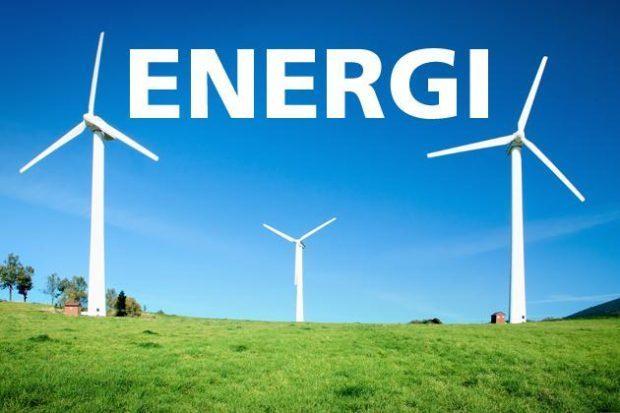 Energi gruppen