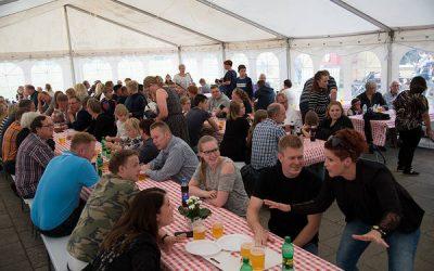 Byfest i Troldhede @ Bag ved Troldhede hallen    Videbæk   Danmark