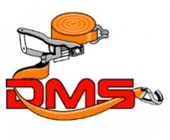 DMS - 3 ansatte