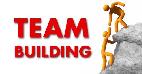 Team Building - 1 ansat