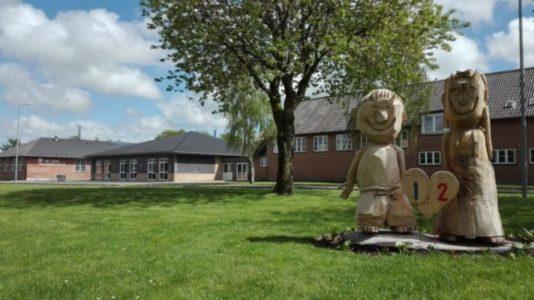 Nr Vium-Troldhede skole