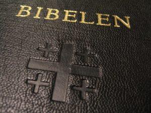 Bibelundervisningsdag i Sædding Missionshus @ Skjern | Danmark