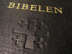 Bibelkursus i Sædding Missionshus @ Sædding Missionshus | Skjern | Danmark