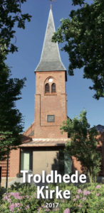 LIVE gudstjeneste i Troldhede Kirke @ Troldhede Kirke | Videbæk | Danmark