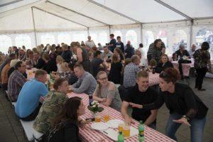 Byfest i Troldhede @ Bag Troldhede Hallen | Videbæk | Danmark